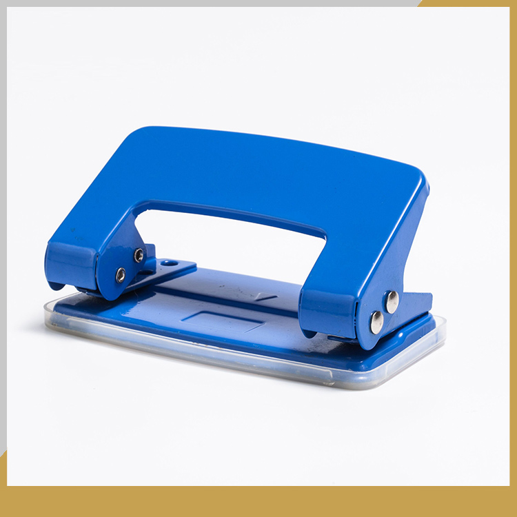 DOUBLE HOLE PUNCHER-6212